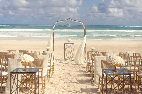 hard rock punta cana wedding destination punta cana