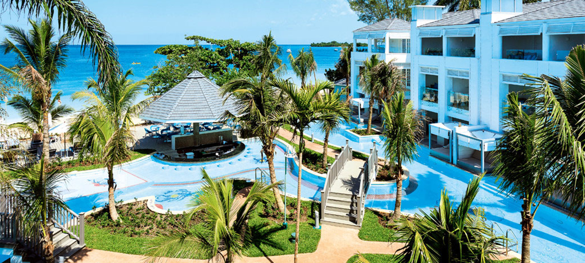 Azul Beach Sensatori Jamaica Wedding Packages