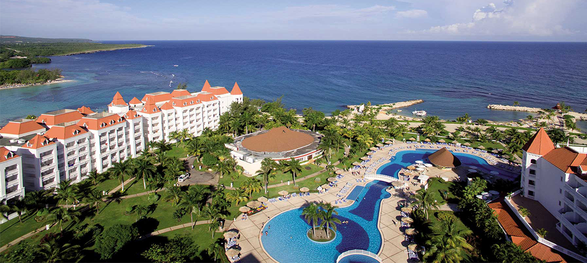 Grand Bahia Principe Jamaica Wedding Packages Destify