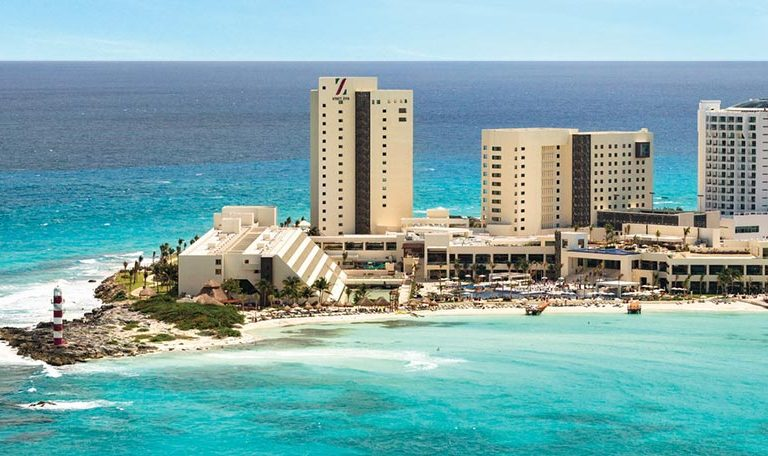 Hyatt Ziva Cancun Weddings