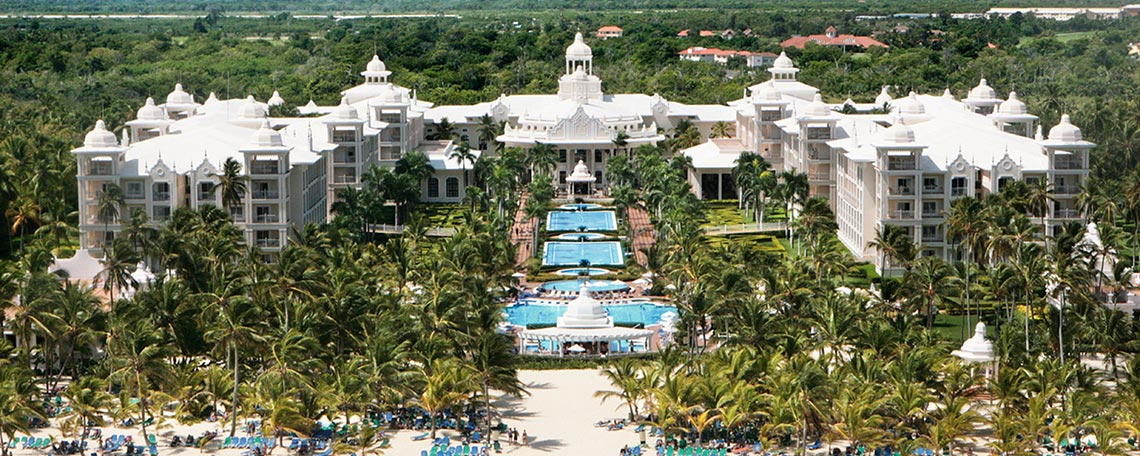 Riu Palace Punta Cana Wedding Packages Destify