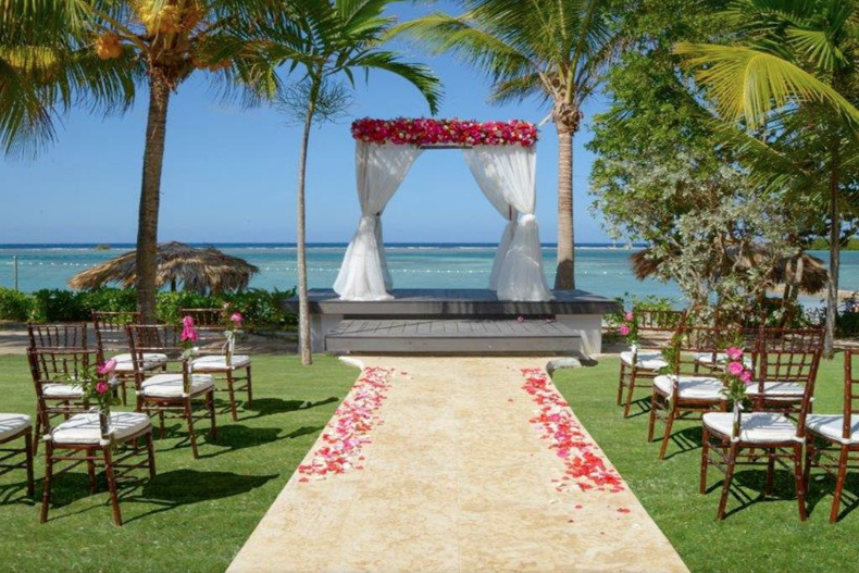 Zoetry Montego Bay Wedding Packages Destify