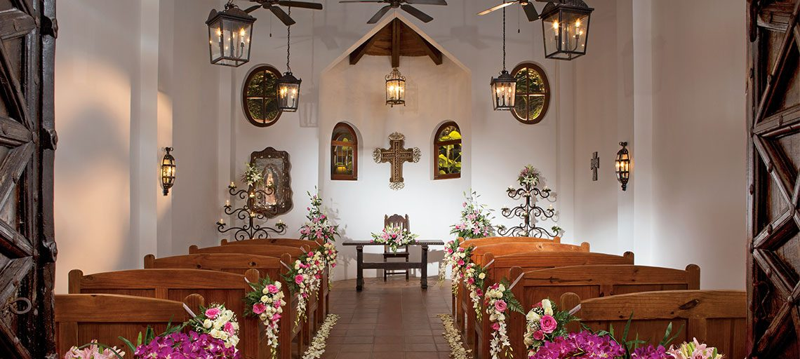 Catholic and Religious Ceremonies