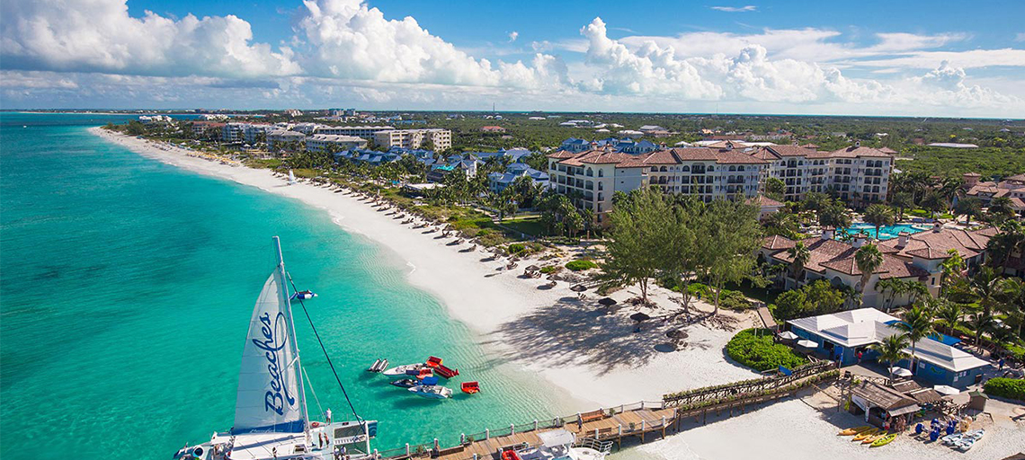 Beaches Turks And Caicos Wedding Packages Destify