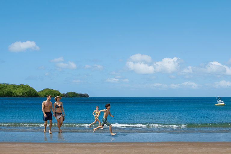 5 Family-friendly Resorts