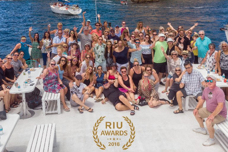 RIU Awards 2018