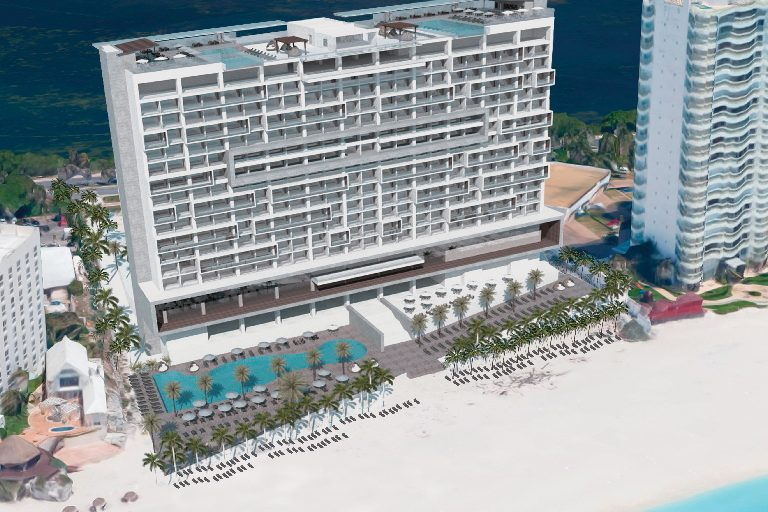 Announcing Royalton Cancun All-inclusive Resort