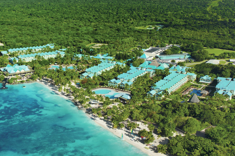 5 Brand New All-inclusive Resorts