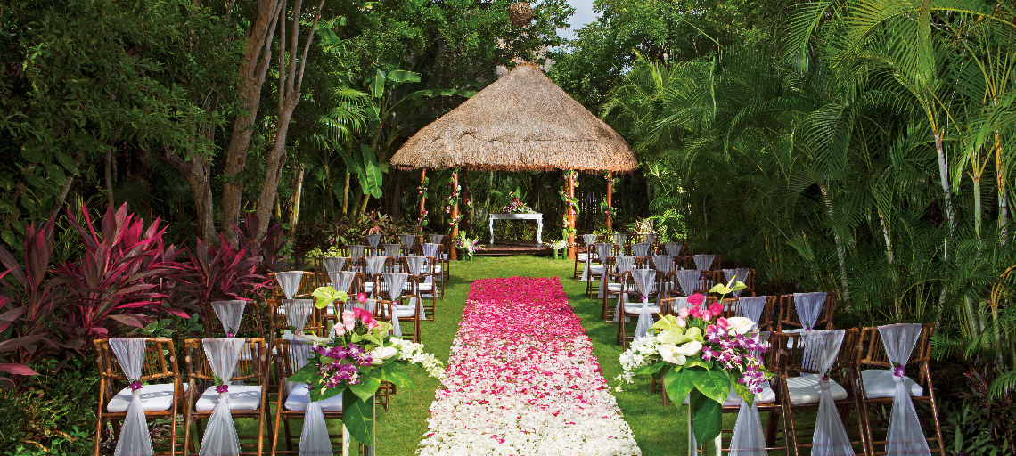 Top 10 Mexico Wedding Venues