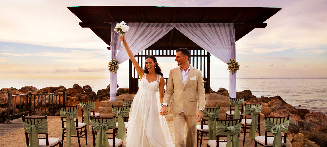 Top FREE Destination Wedding Packages