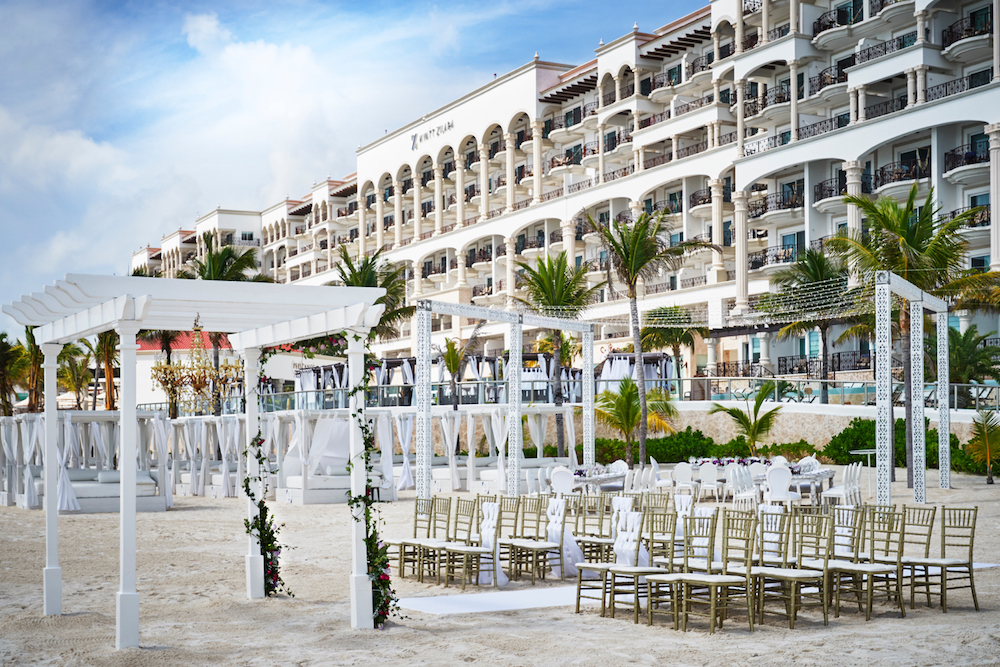 Hyatt-Zilara-Cancun-Beach-Wedding-Resort