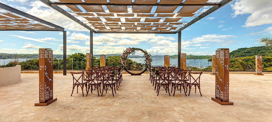 Top 2019 Costa Rica Wedding Venues