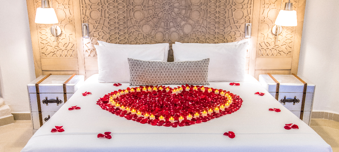 Our Honeymoon Packages