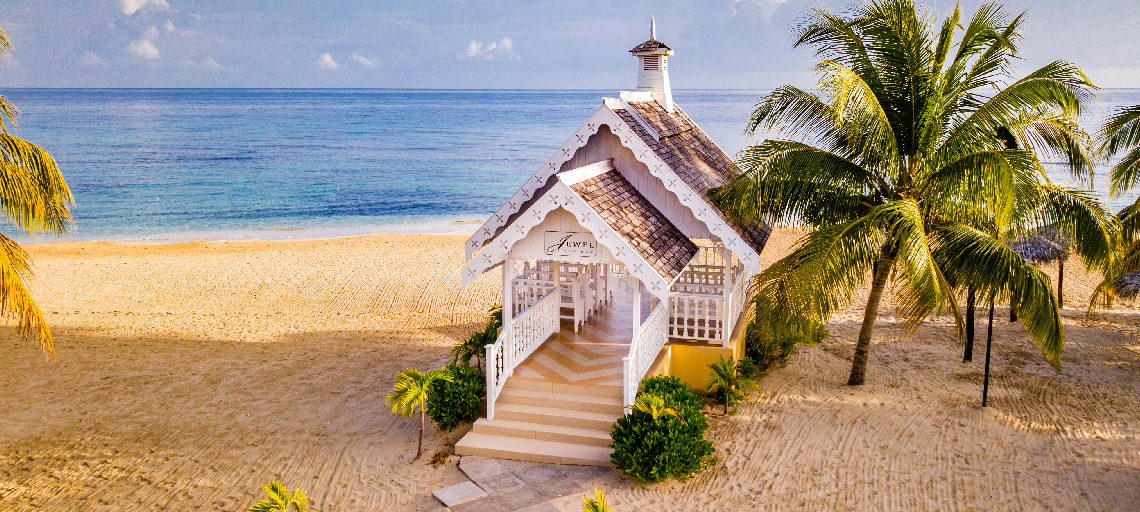 2019 Favorite Jamaica Wedding Venues
