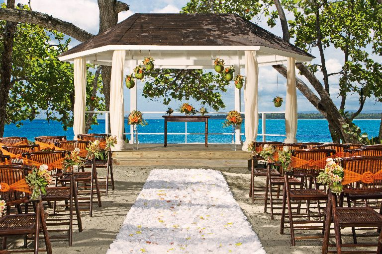 5 Dominican Republic Resorts for Weddings