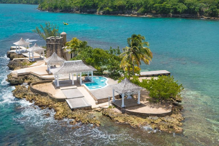 Unique Resorts in Jamaica for Destination Weddings