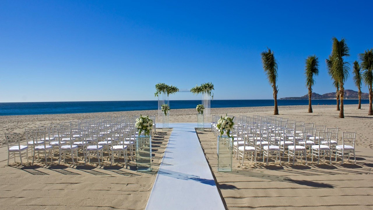 Barcelo Grand Faro Beach Venue