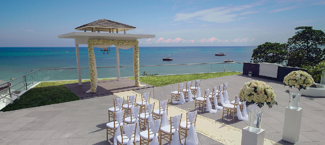 The Best Negril Resorts for Destination Weddings