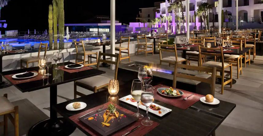 mecabo dining
