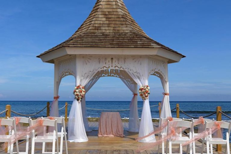 Best Destination Wedding Venues in Montego Bay