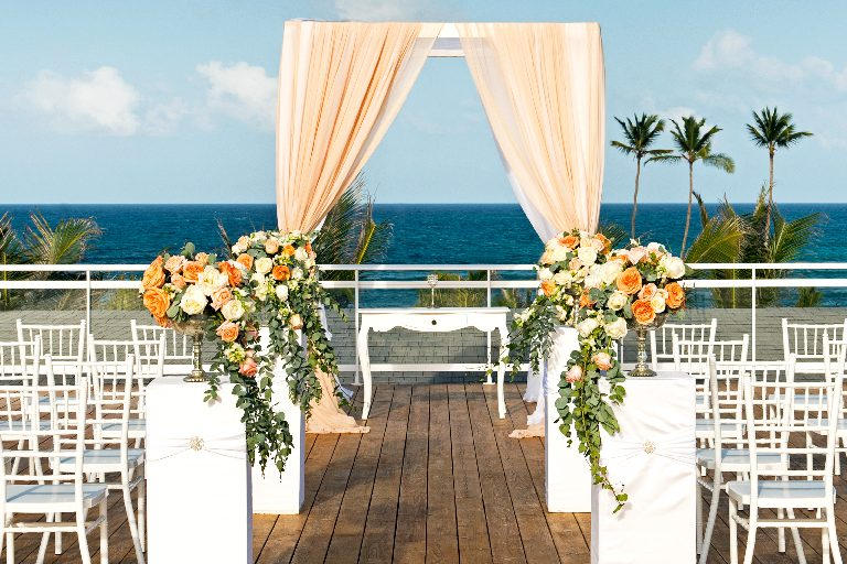 5 Best Punta Cana Wedding Venues