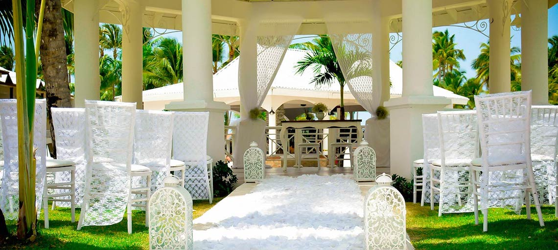 5 Affordable Dominican Republic Wedding Packages