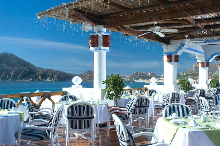 Best 5 Cabo San Lucas Wedding Venues