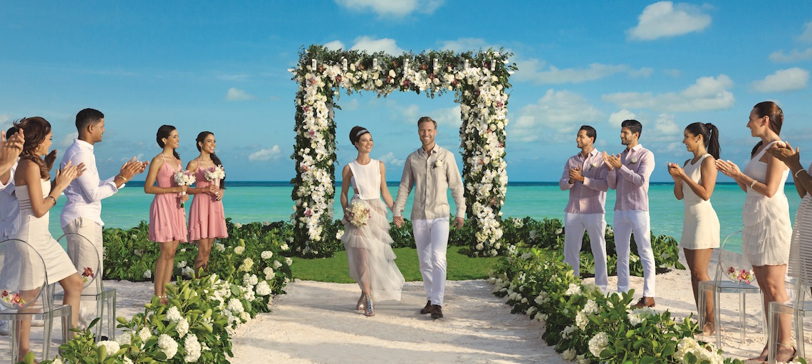 9 Best Dominican Republic Wedding Venues