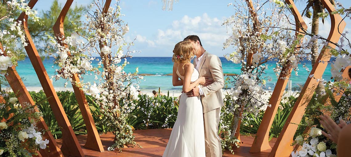 Top 8 Jamaica Wedding Resorts