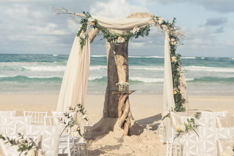 Beautiful Beach Wedding Venues