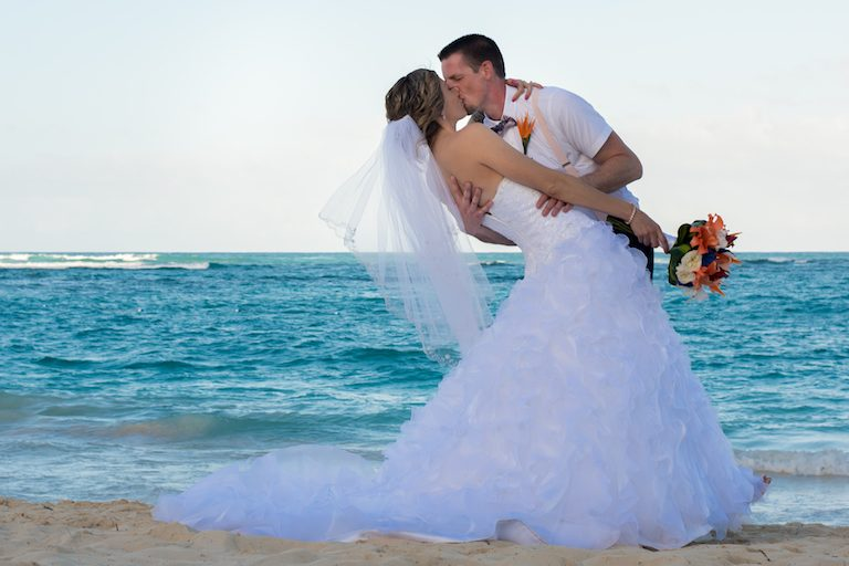 Sonja and Eric's Destination Wedding