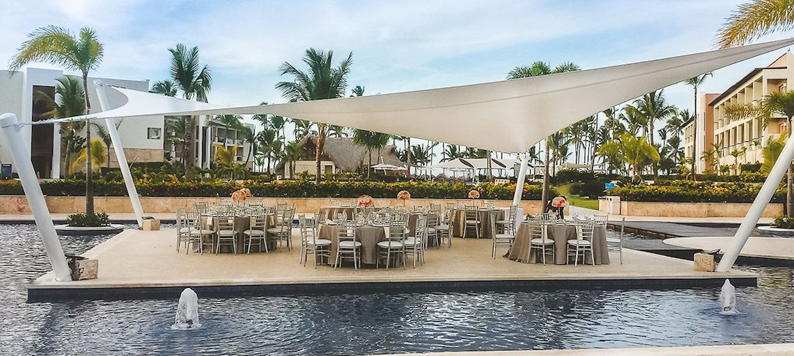 Top 10 Dominican Republic Wedding Resorts