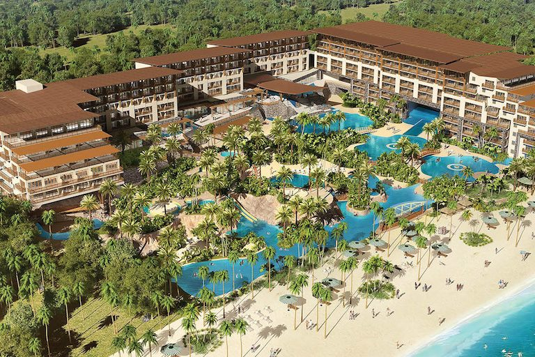 How COVID-19 is Affecting New Resorts for 2020 and 2021