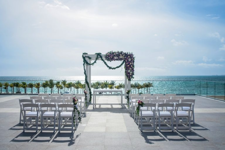 The Destination Wedding Resorts of Costa Mujeres