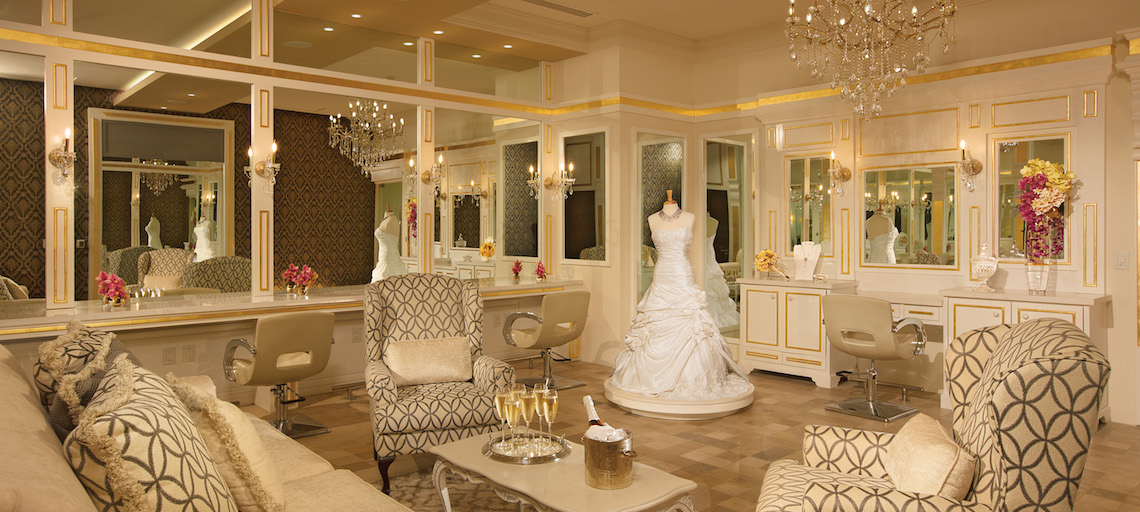 5 Tips to Enhance Your Bridal Suite