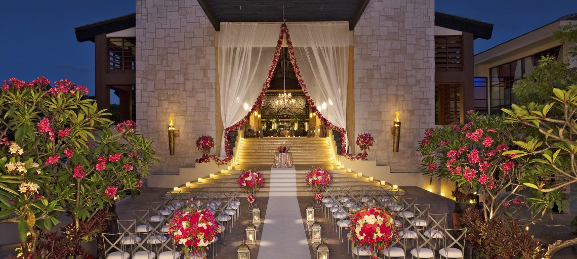 Kimberly and Elijah's Wedding at Dreams Riviera Cancun