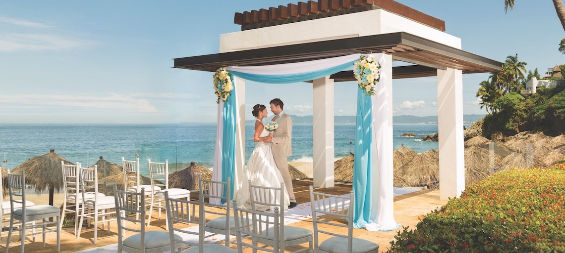 Top Destination Wedding Resorts for 2020 Guide