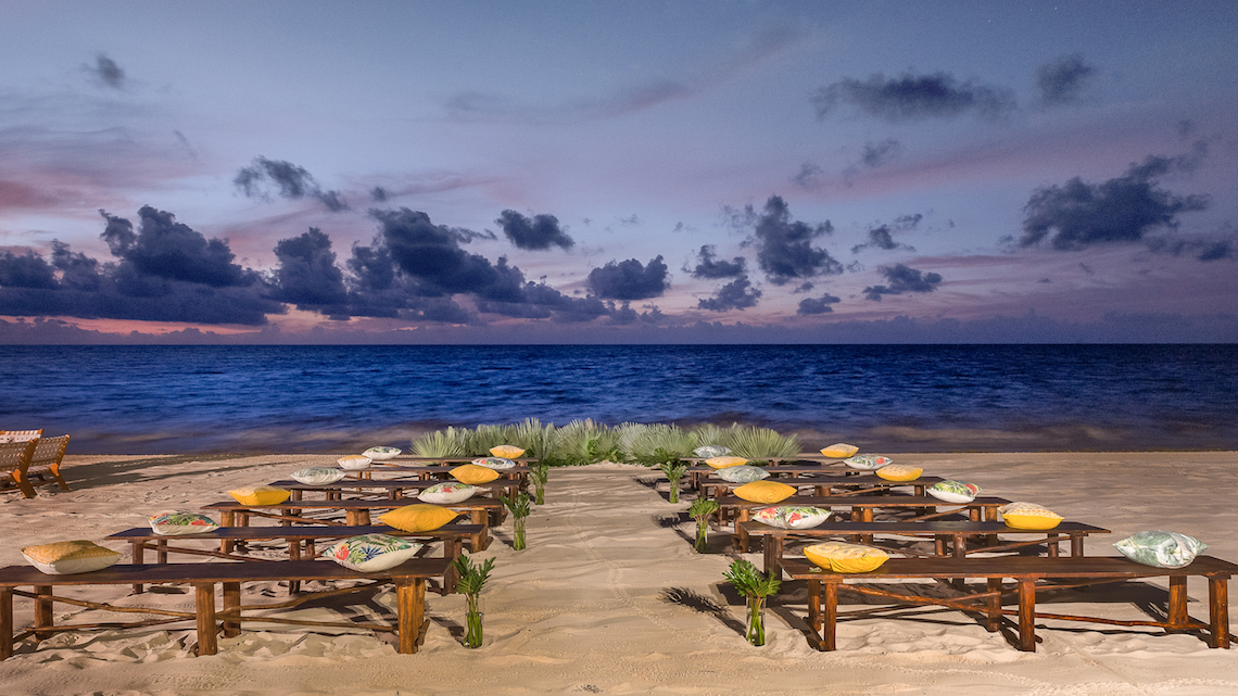 Moon Palace Cancun Wedding Packages Destify