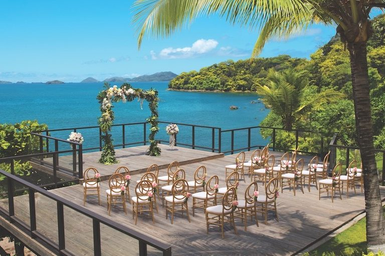 Large Destination Weddings in Panama