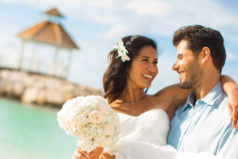 Destination Wedding Planning in Jamaica During COVID-19