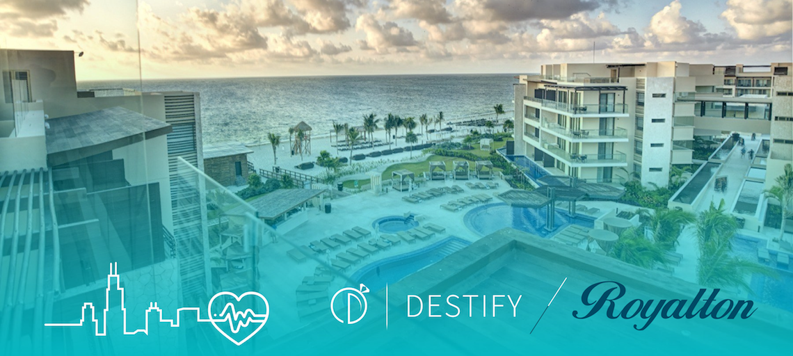First Responder Trip Giveaway with Royalton Luxury Resorts