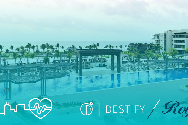 Royalton Riviera Cancun Trip Giveaway for First Responders – Their Stories