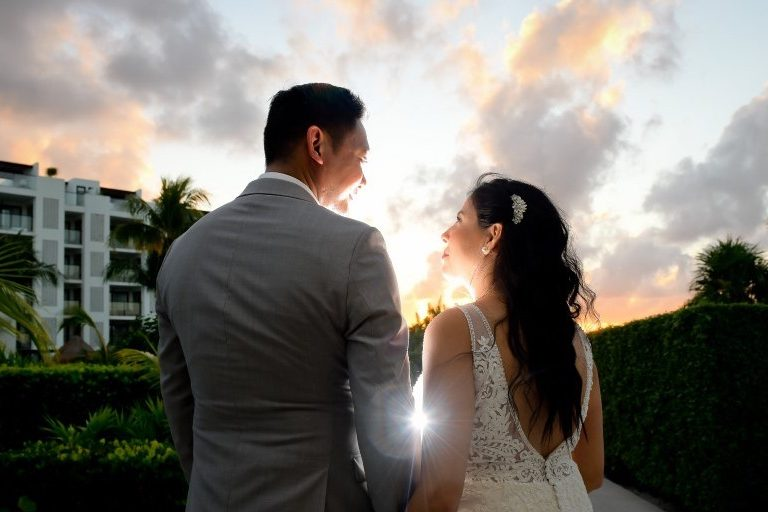 A Destination for Every Type of Wedding