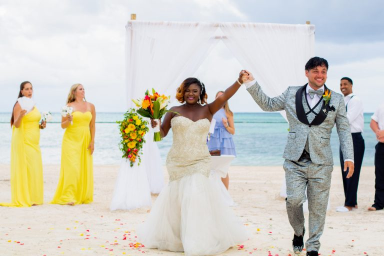 Best Destination Weddings 2020