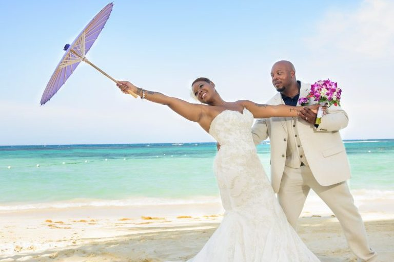 Where is the Best Place to Get Married in Jamaica?