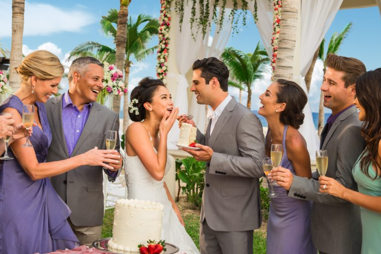 How Much is a Destination Wedding in Mexico?