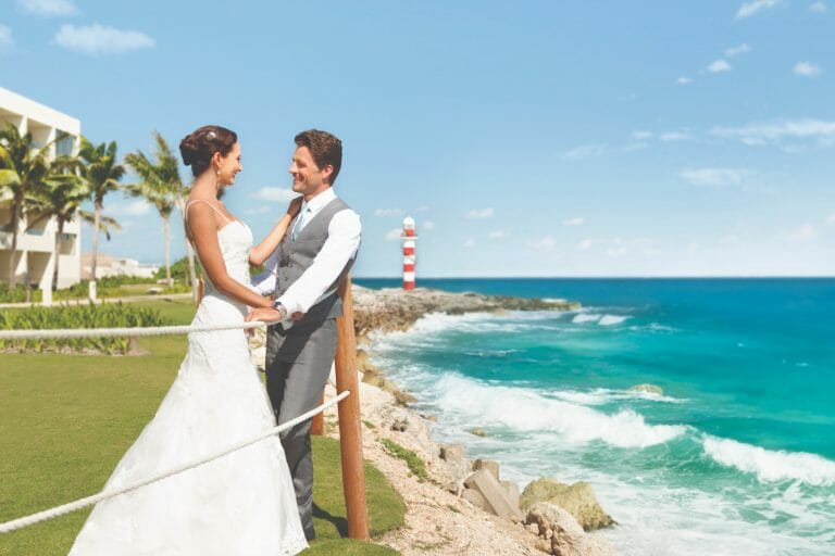 Where to Host a Destination Wedding in Mexico