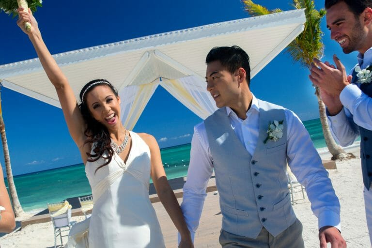 Luxury Weddings That Will Make Your Dreams Come True
