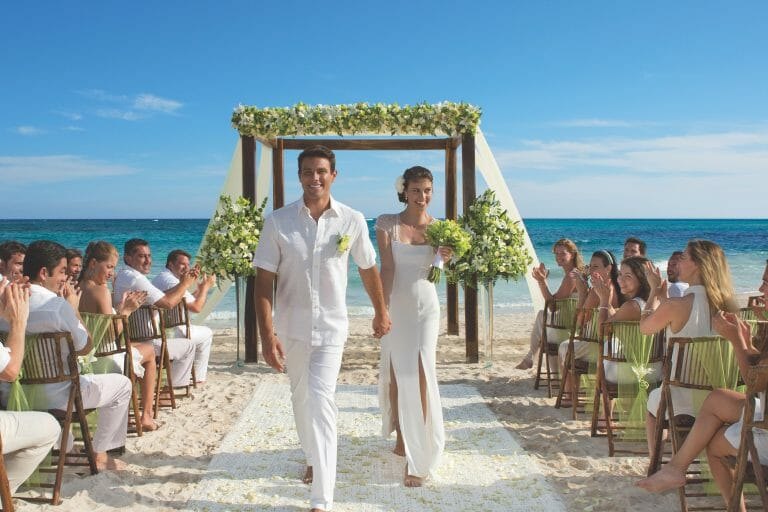 The Top 2021 Destination Wedding Packages