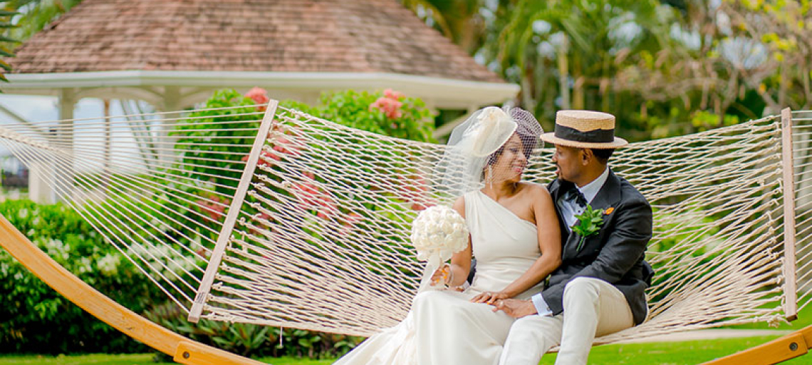 how much does a jamaica destination wedding cost with prices moon palace garden venue